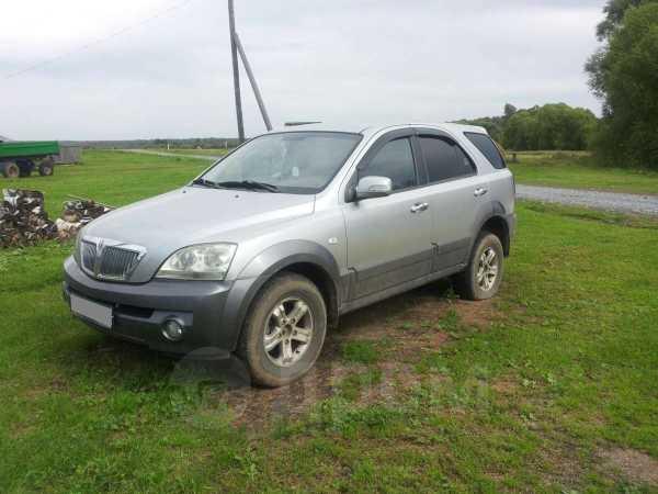 Kia Sorento, 2003 год, 460 000 руб.