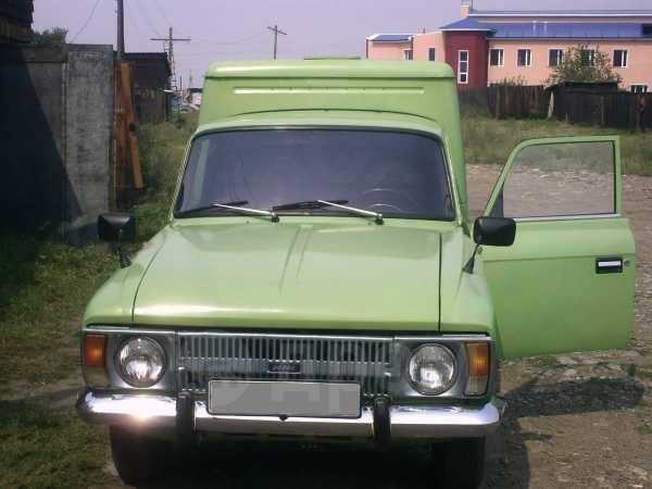 ИЖ 2715, 1991 год, 55 000 руб.