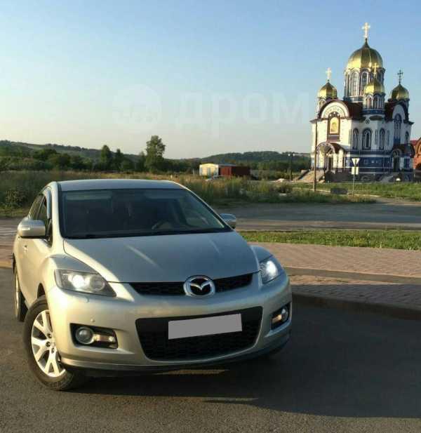 Mazda CX-7, 2008 год, 680 000 руб.