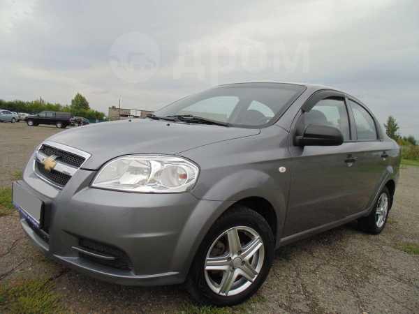 Chevrolet Aveo, 2009 год, 273 000 руб.