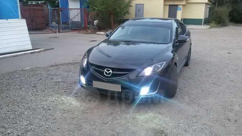 Mazda Atenza, 2008 год, 680 000 руб.