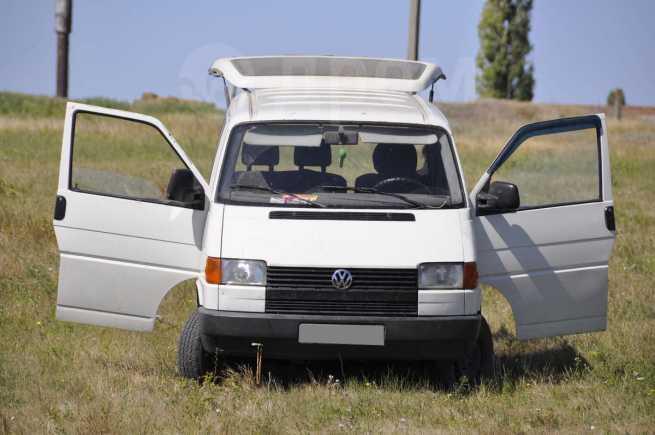 Volkswagen Transporter, 1994 год, 160 000 руб.