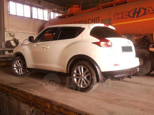 Nissan Juke, 2011 год, 610 000 руб.