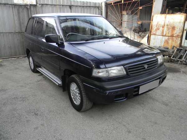 Mazda Efini MPV, 1997 год, 212 000 руб.