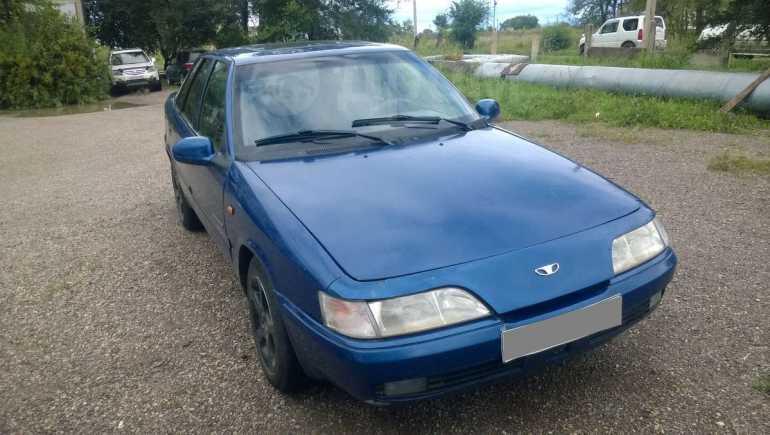 Daewoo Espero, 1997 год, 65 000 руб.