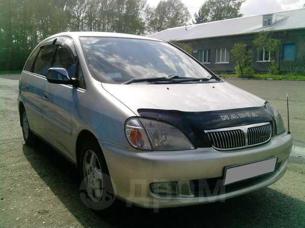 Toyota Nadia, 1998 год, 295 000 руб.