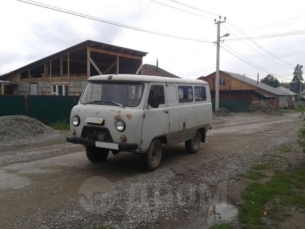 УАЗ Буханка, 1994 год, 200 000 руб.
