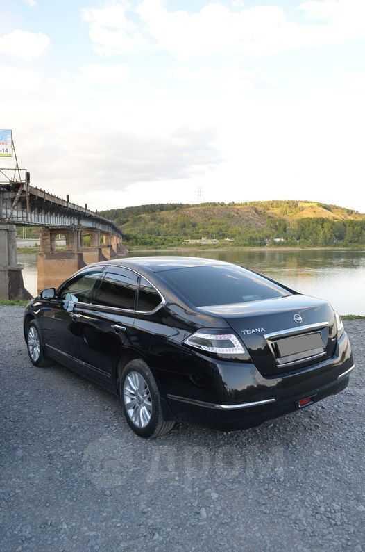 Nissan Teana, 2011 год, 860 000 руб.