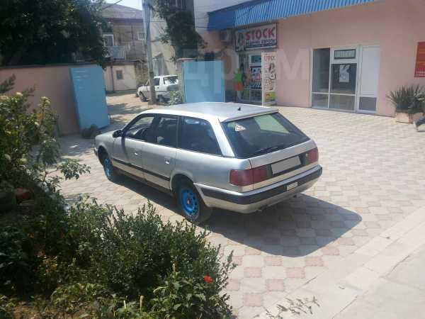 Audi 100, 1992 год, 165 000 руб.