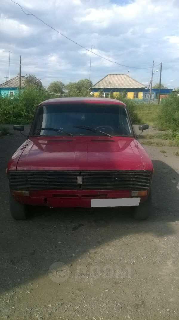 Лада 2106, 1995 год, 43 000 руб.