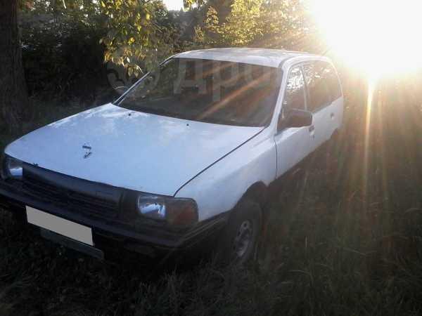 Nissan AD, 1994 год, 86 000 руб.