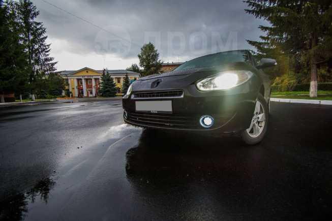 Renault Fluence, 2010 год, 365 000 руб.