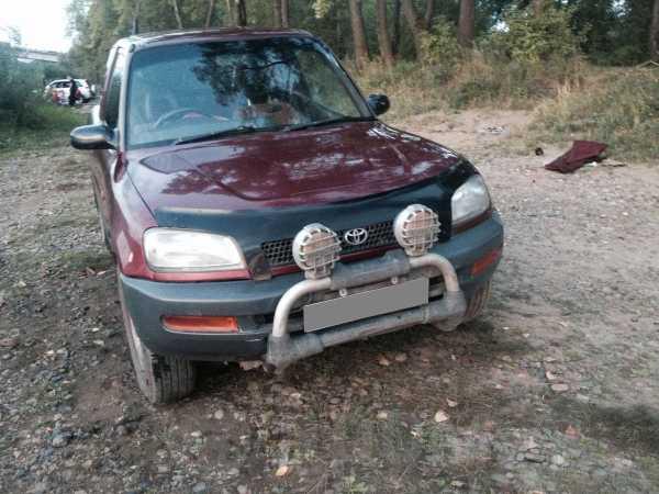 Toyota RAV4, 1994 год, 215 000 руб.