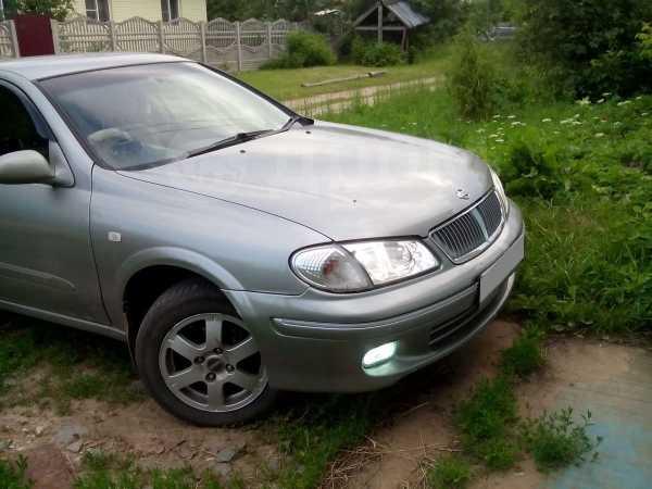 Nissan Bluebird Sylphy, 2002 год, 200 000 руб.