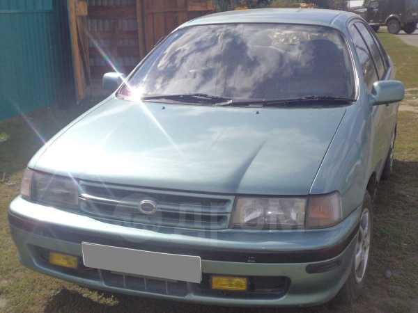 Toyota Corsa, 1992 год, 135 000 руб.