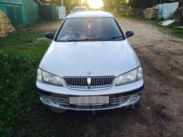 Nissan Sunny, 2000 год, 180 000 руб.