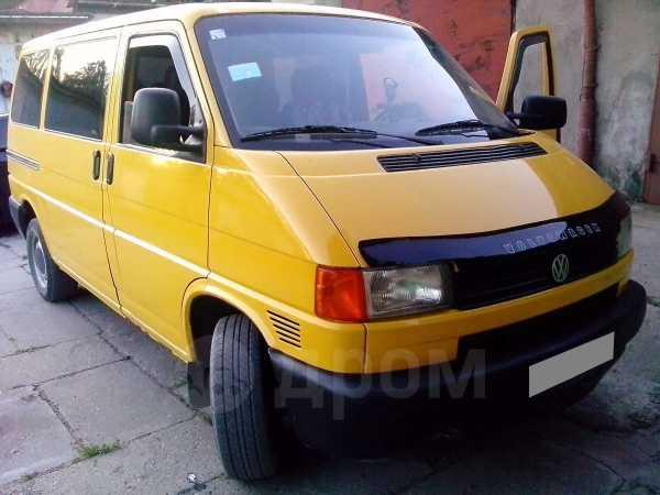 Volkswagen Transporter, 1998 год, 315 000 руб.