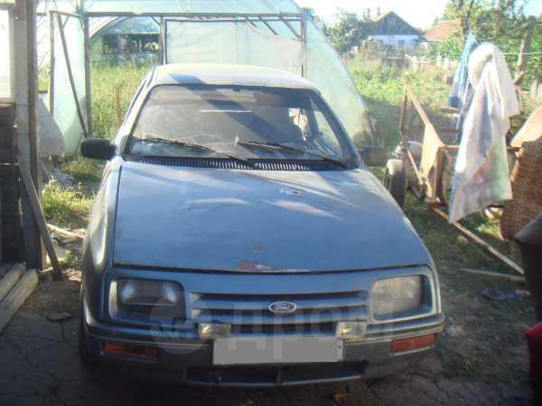 Ford Sierra, 1985 год, 30 000 руб.