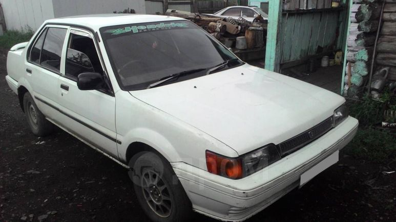 Nissan Pulsar, 1987 год, 68 000 руб.