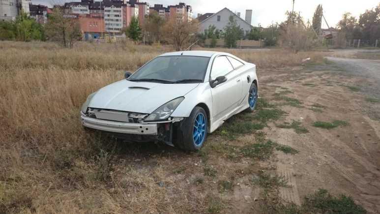Toyota Celica, 2001 год, 150 000 руб.