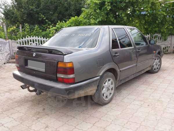 Lancia Thema, 1991 год, 85 000 руб.