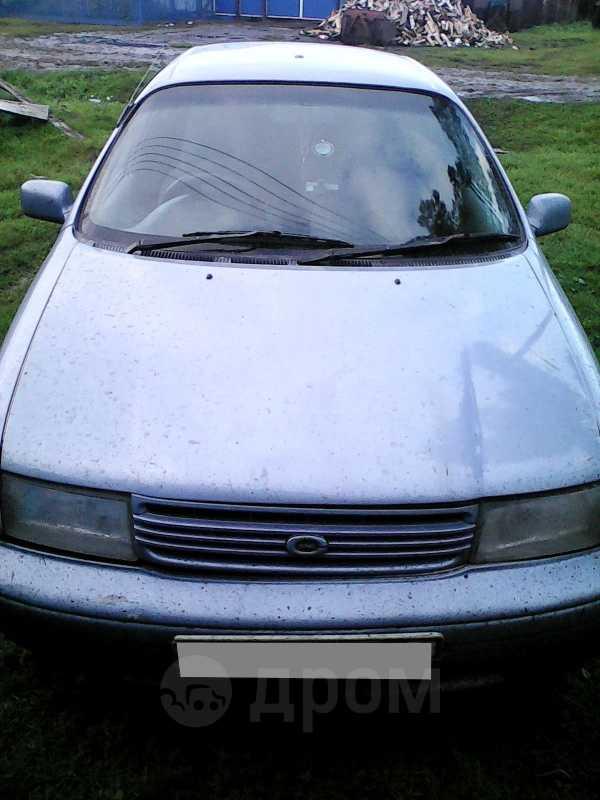 Toyota Corsa, 1992 год, 45 000 руб.