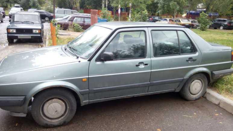 Volkswagen Jetta, 1988 год, 60 000 руб.