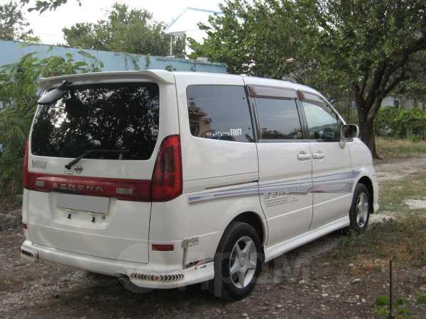 Nissan Serena, 2000 год, 298 000 руб.