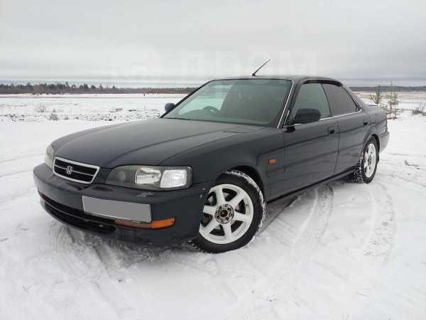 Honda Saber, 1995 год, 180 000 руб.