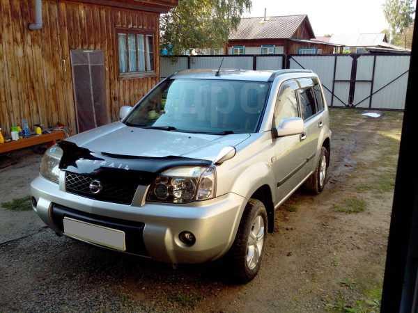 Nissan X-Trail, 2004 год, 500 000 руб.