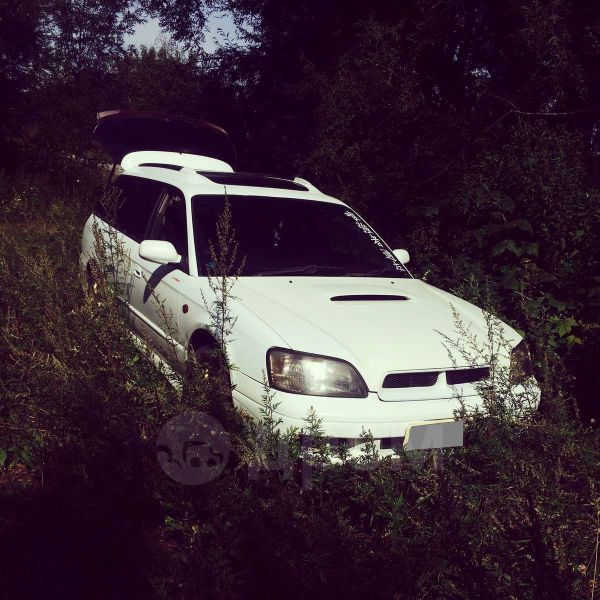 Subaru Legacy, 1998 год, 205 000 руб.