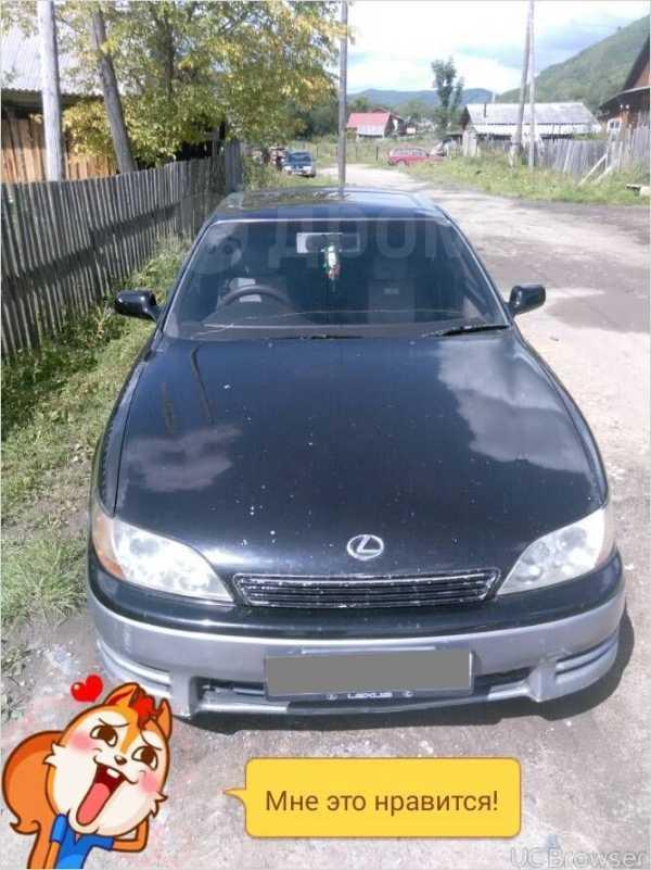 Toyota Windom, 1994 год, 115 000 руб.