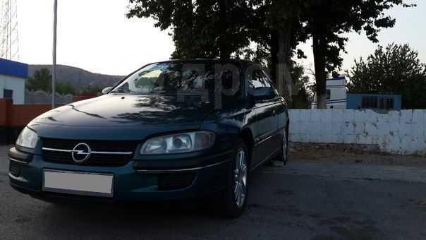 Opel Omega, 1997 год, 180 000 руб.