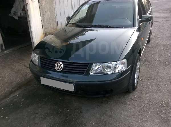 Volkswagen Passat, 1998 год, 285 000 руб.