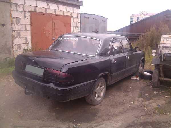 ГАЗ 3110 Волга, 2002 год, 33 444 руб.