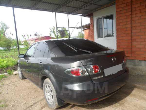 Mazda Mazda6, 2007 год, 465 000 руб.