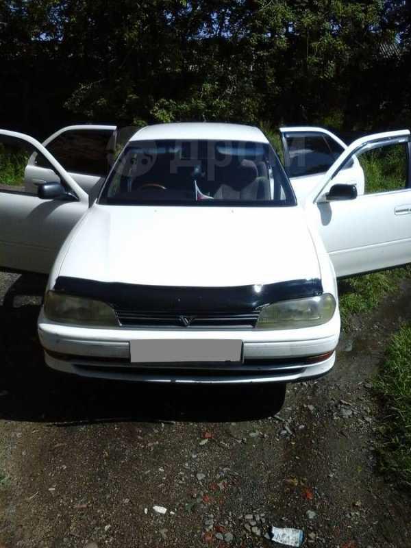 Toyota Vista, 1990 год, 115 000 руб.