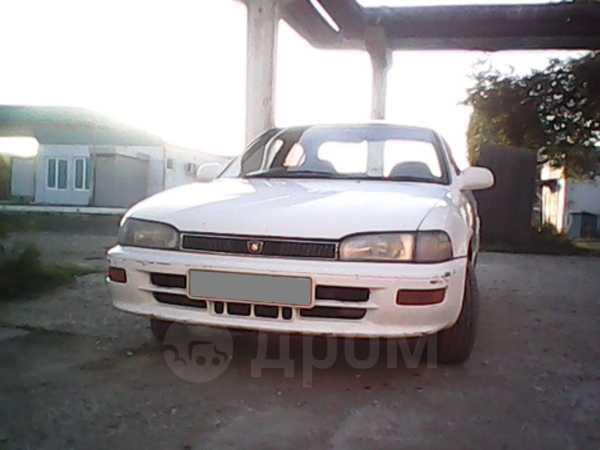 Toyota Sprinter, 1993 год, 67 000 руб.