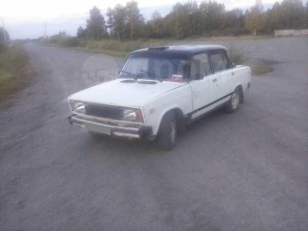 Лада 2105, 1997 год, 10 000 руб.