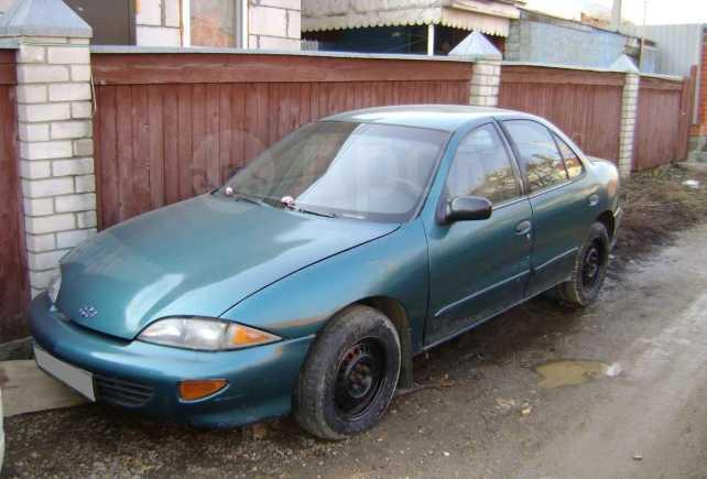 Chevrolet Cavalier, 1996 год, 25 000 руб.