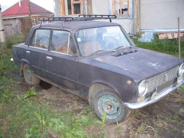 Лада 2101, 1972 год, 10 000 руб.