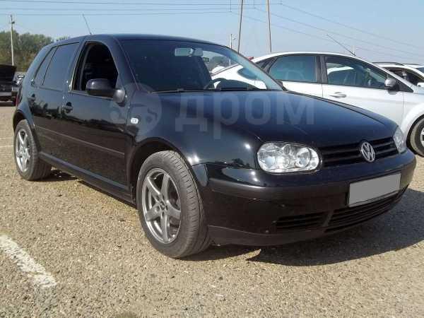 Volkswagen Golf, 2003 год, 335 000 руб.