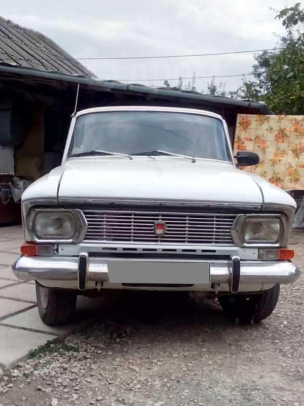 Москвич Москвич, 1974 год, 25 000 руб.