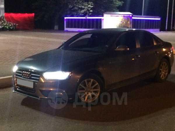 Audi A4, 2012 год, 1 080 000 руб.