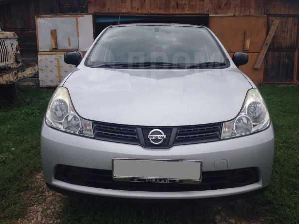 Nissan Wingroad, 2008 год, 330 000 руб.