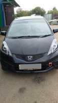Honda Fit, 2008 год, 390 000 руб.