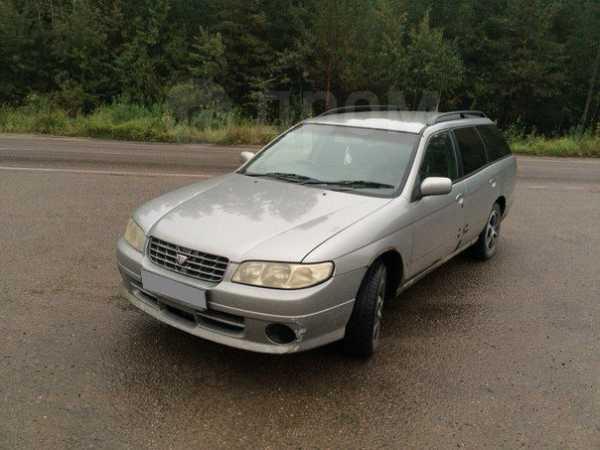 Nissan Avenir, 1998 год, 140 000 руб.