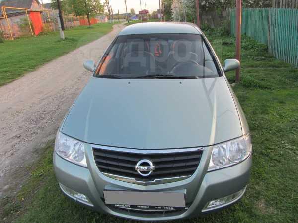 Nissan Almera Classic, 2006 год, 305 000 руб.