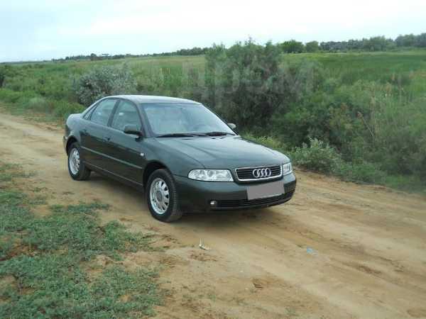 Audi A4, 1999 год, 275 000 руб.