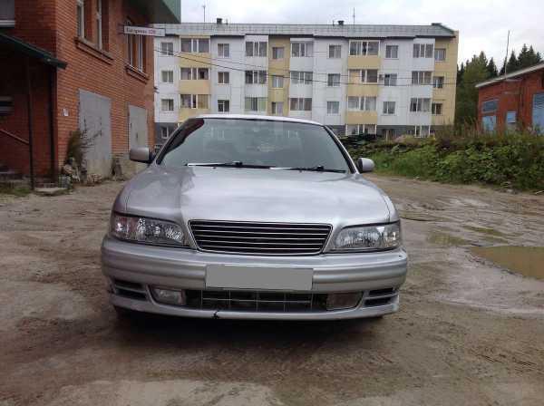 Nissan Cefiro, 1995 год, 95 000 руб.